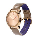 Movado Bold Rose Watch