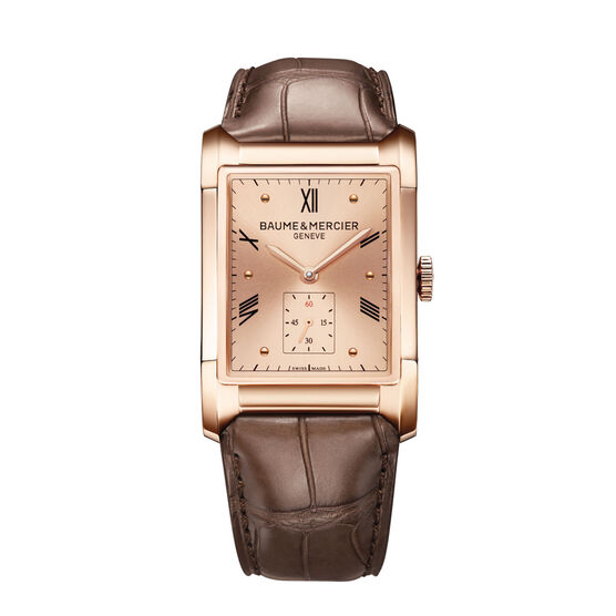 Baume & Mercier HAMPTON 10033 Watch, 45mm