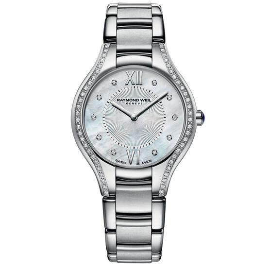 Raymond Weil Noemia Diamond Watch