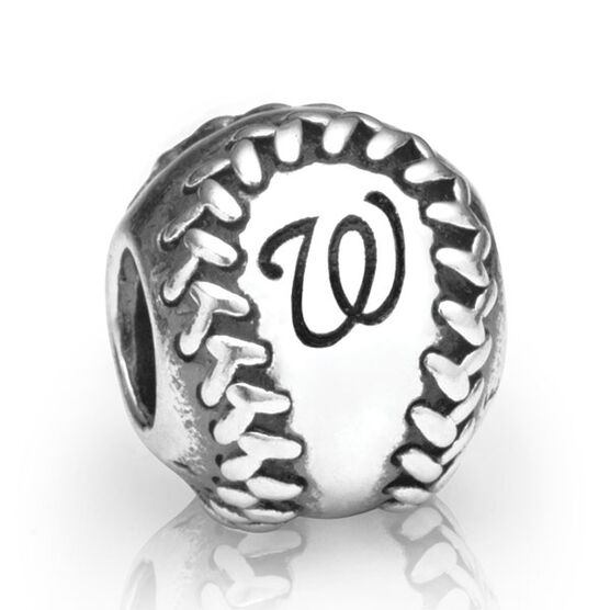 PANDORA Washington Nationals MLB Charm