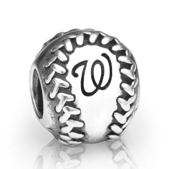 PANDORA Washington Nationals MLB Charm