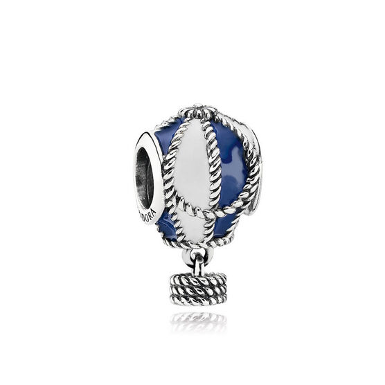 PANDORA Up and Away Charm