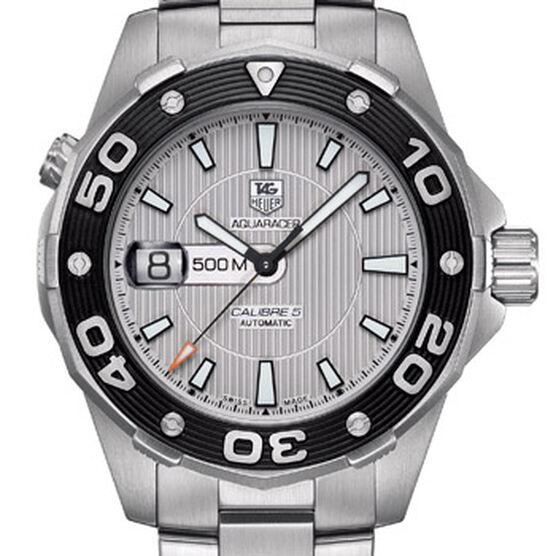 TAG Heuer Aquaracer 500M Automatic Watch