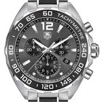 TAG Heuer Formula 1 Chronograph, 42mm
