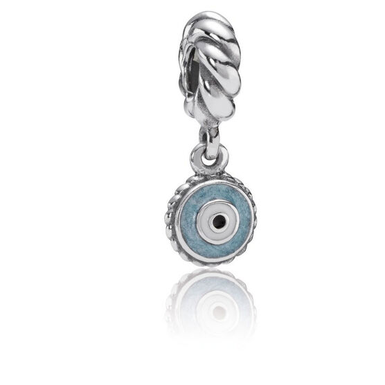 PANDORA Eye Dangle Charm