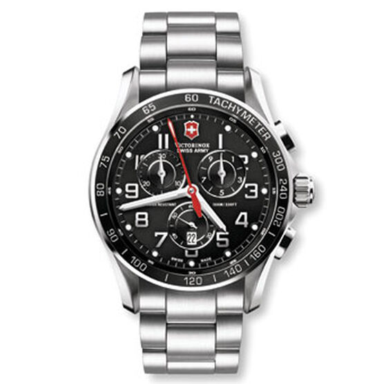 Victorinox Swiss Army Chrono Classic XLS Watch 241443