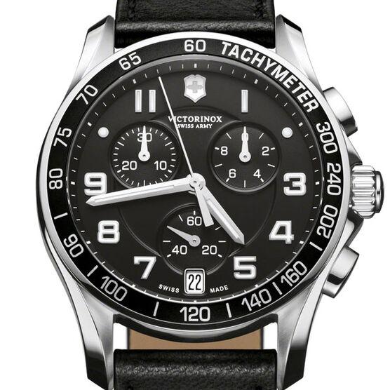 Victorinox Swiss Army Chrono Classic Watch 241493