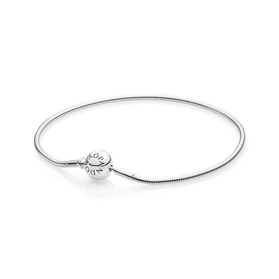 PANDORA ESSENCE Silver Bracelet