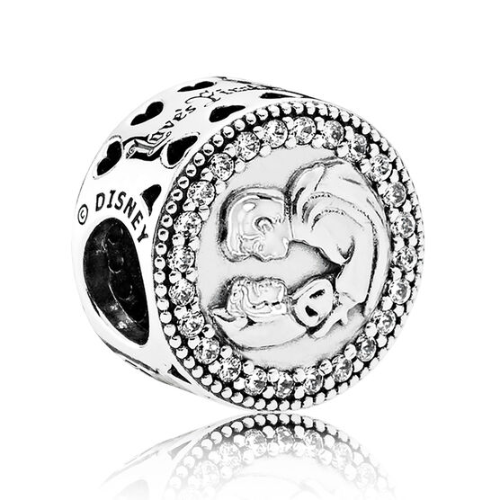 PANDORA Disney, Snow White 80th Anniversary Charm