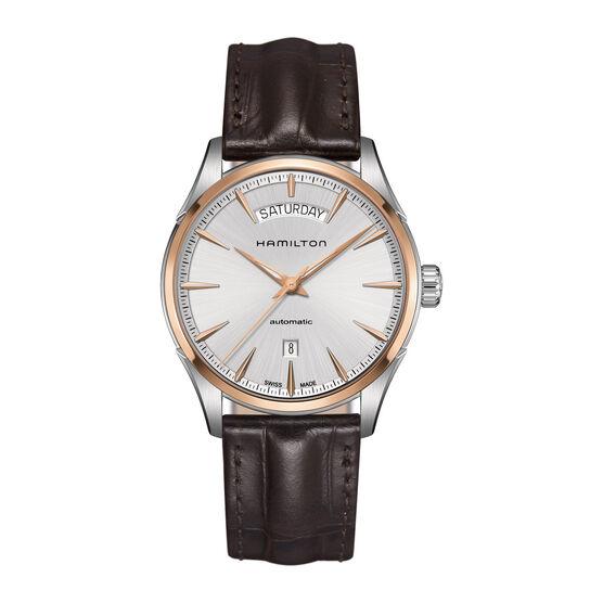 Hamilton Jazzmaster Day Date Automatic Watch
