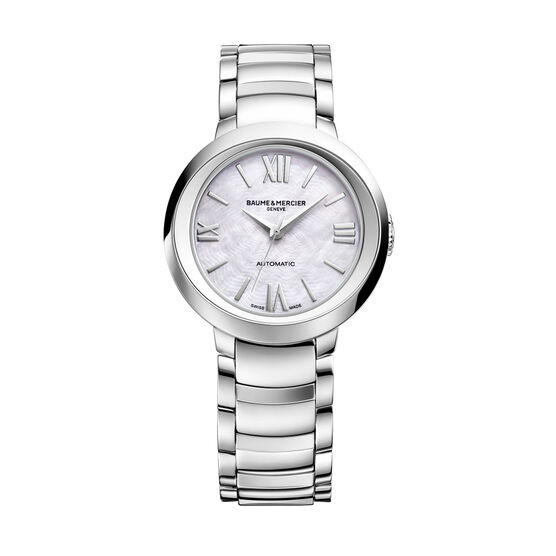 Baume & Mercier PROMESSE 10182 Watch, 30mm