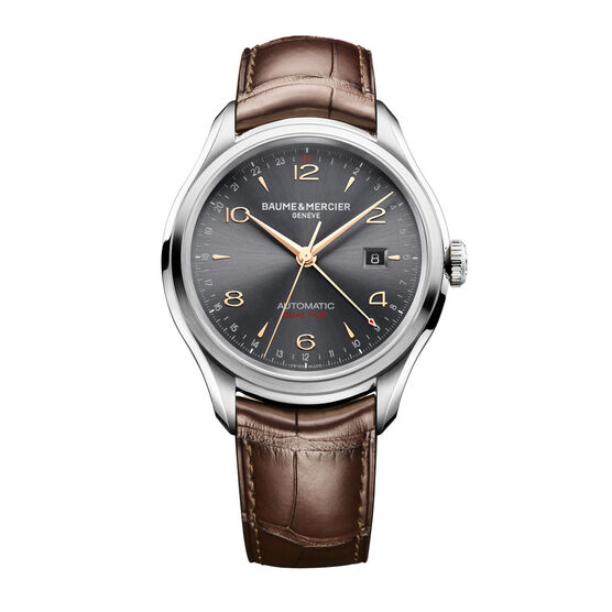 Baume & Mercier CLIFTON 10111 Watch, 43mm