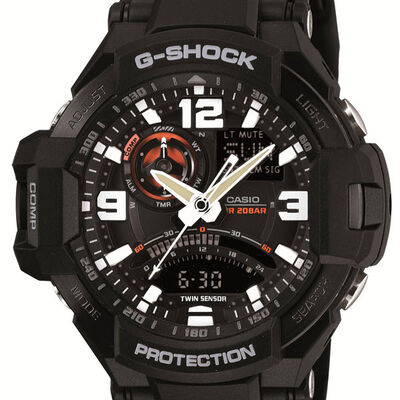 G-Shock G-Aviation Watch