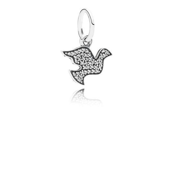 PANDORA Symbol of Hope Charm