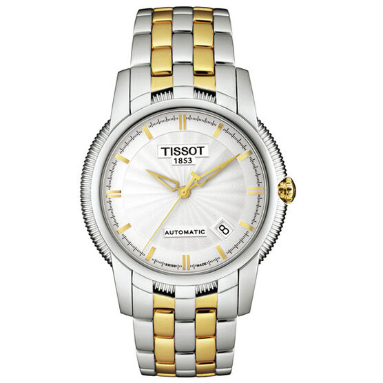 Tissot Ballade III Automatic Watch