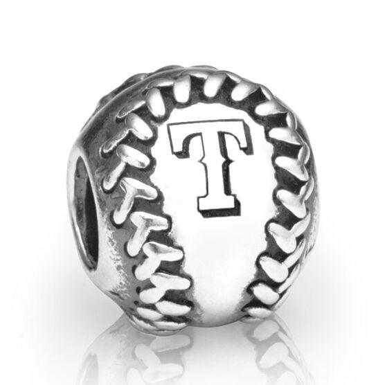 PANDORA Texas Rangers MLB Charm