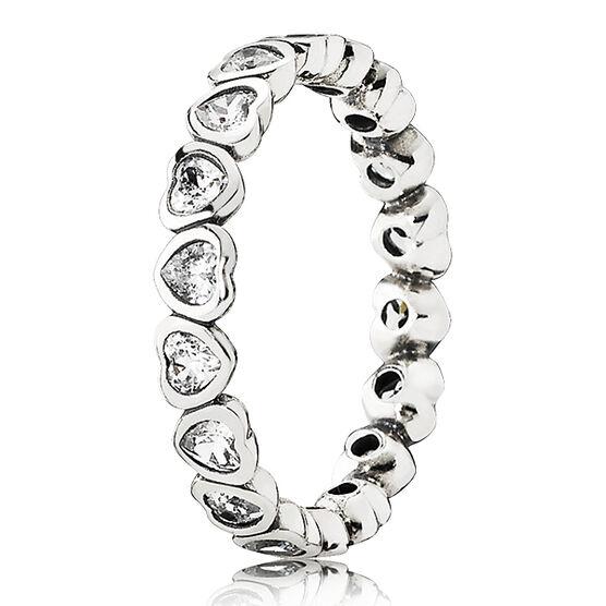 PANDORA Forever More Ring