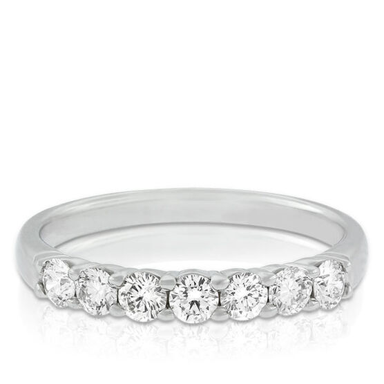 Ikuma Canadian Diamond Band 14K, 1/2 ctw.
