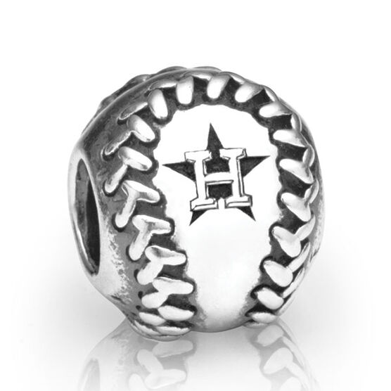 PANDORA Houston Astros MLB Charm