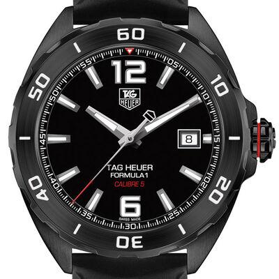 TAG Heuer Formula 1 Calibre 5 Watch