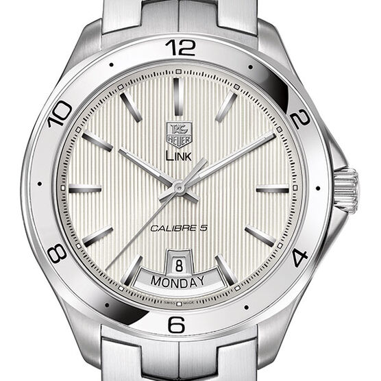 TAG Heuer Link Automatic Watch