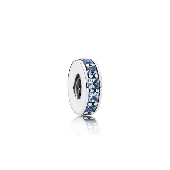 PANDORA Sky Blue Eternity Spacer