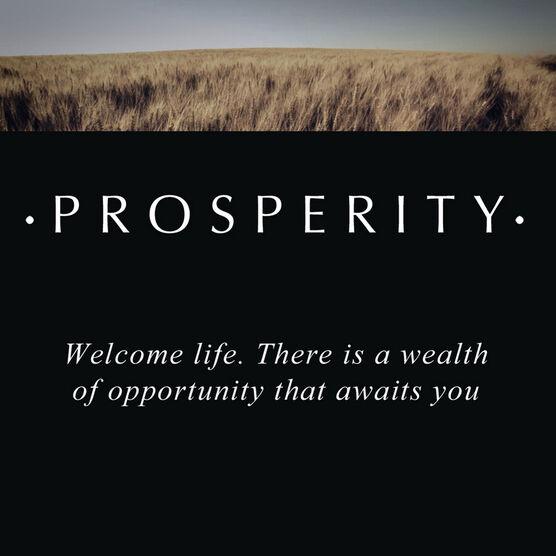 PANDORA ESSENCE Prosperity Charm