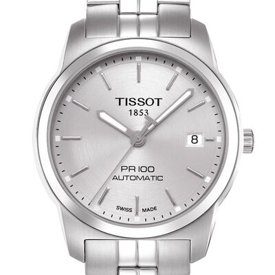 Tissot PR 100 Automatic Watch