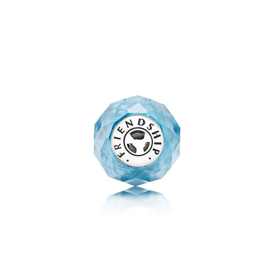 PANDORA ESSENCE Blue Friendship Charm