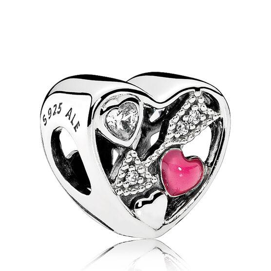 PANDORA Love Struck Charm Gift Set