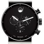 Movado Sapphire Synergy Chronograph