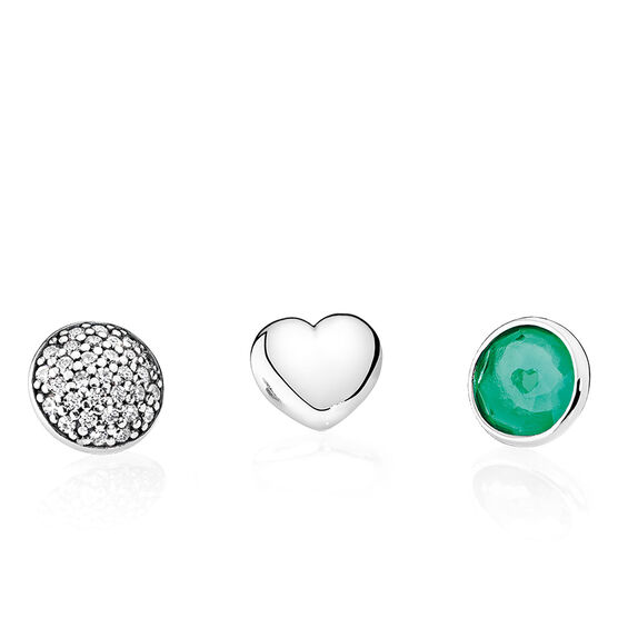 PANDORA May Petites Locket Elements