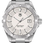 TAG Heuer Aquaracer Watch, 40.5mm