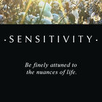PANDORA ESSENCE Sensitivity Charm, Silver & 14K
