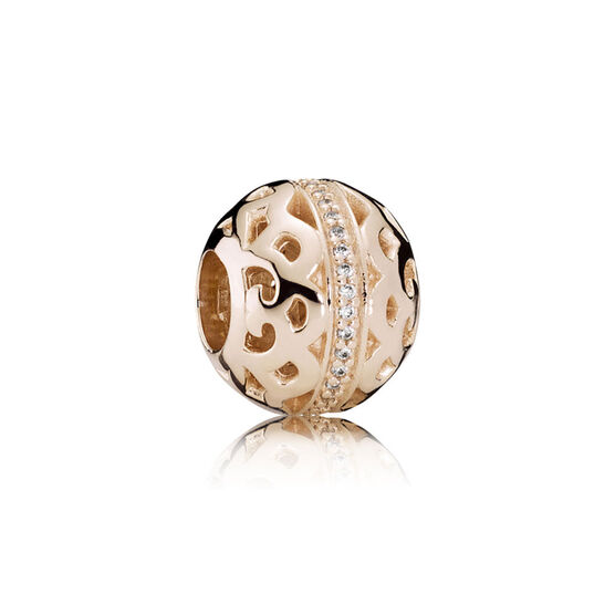 PANDORA Rose™ Path to Harmony Charm