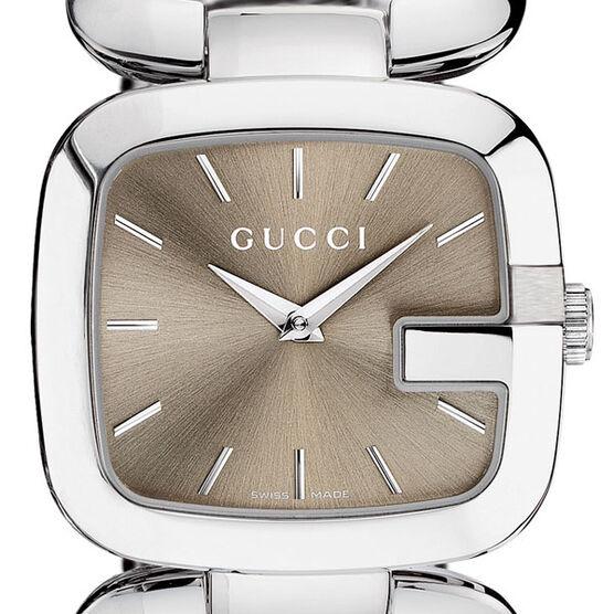 GUCCI G-Gucci Watch, 32mm