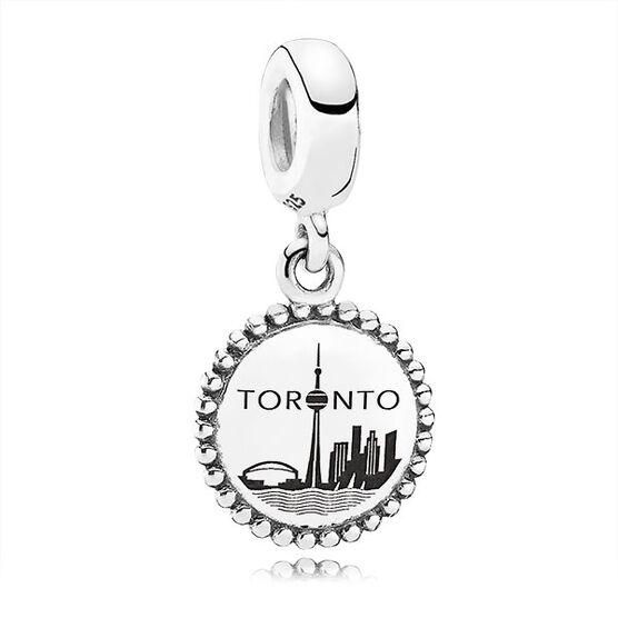 PANDORA Toronto Dangle Charm