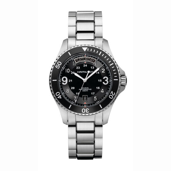 Hamilton Scuba Automatic Watch