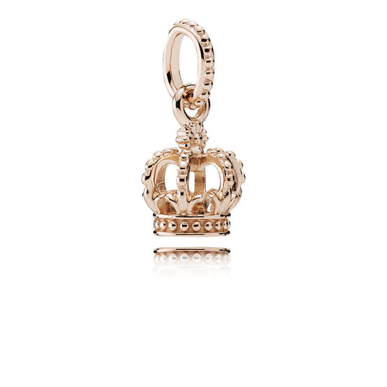 PANDORA Rose™ Noble Splendor Charm