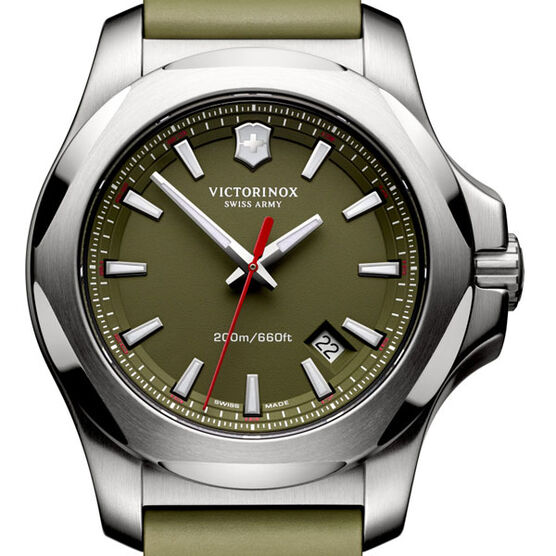 Victorinox Swiss Army I.N.O.X. Watch 241683.1
