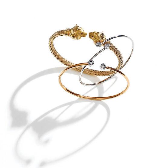 Stackable Cuff Bracelets