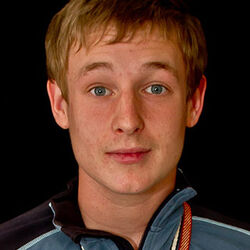 Pete Whittaker