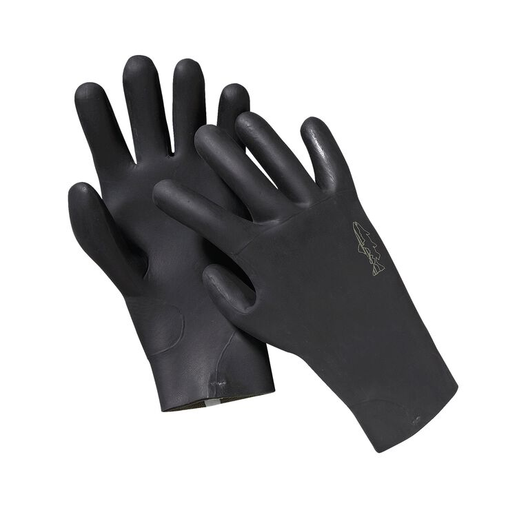 R1 GLOVES, Black (BLK)