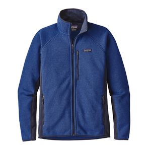 M's Performance Better Sweater™ Jacket, Viking Blue (VIK)