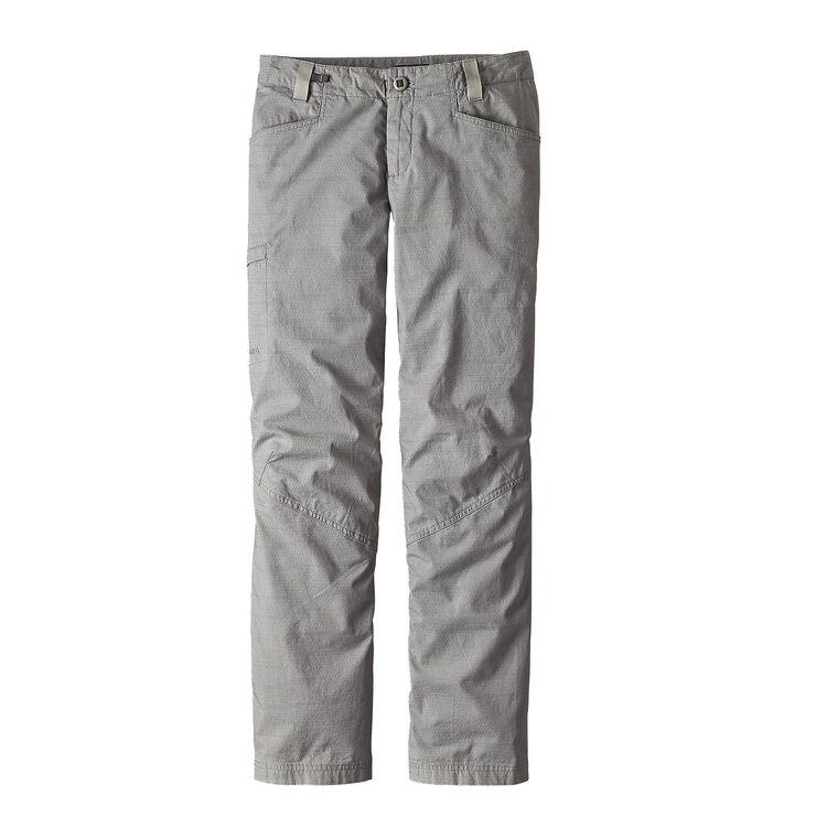 W'S VENGA ROCK PANTS, Wavelength: Drifter Grey (WVDG)