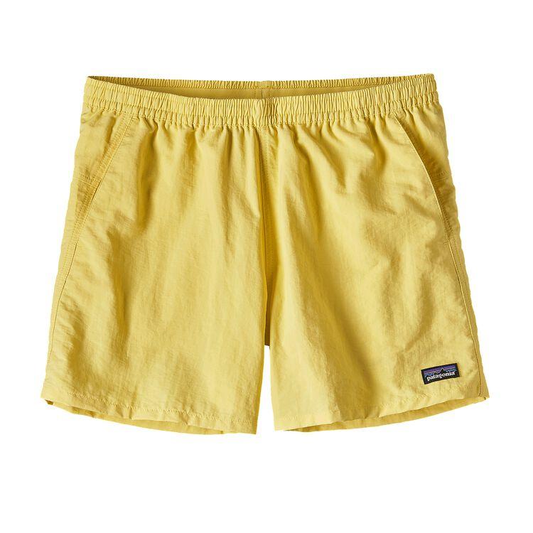 ウィメンズ・バギーズ・ショーツ, Yoke Yellow (YKYW)