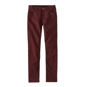 W'S PINYON PINES PANTS, Dark Ruby (DAK)