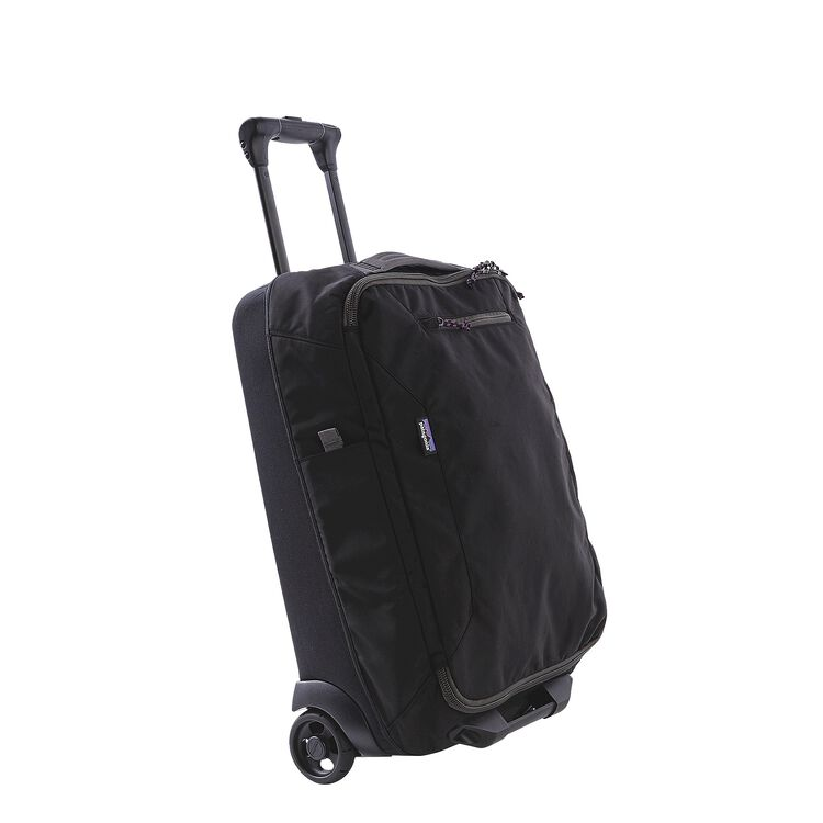 HEADWAY WHEELED DUFFEL 35L, Black (BLK)
