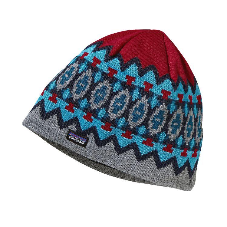 K'S BEANIE HAT, Little Cliff: Electron Blue (LTEB)