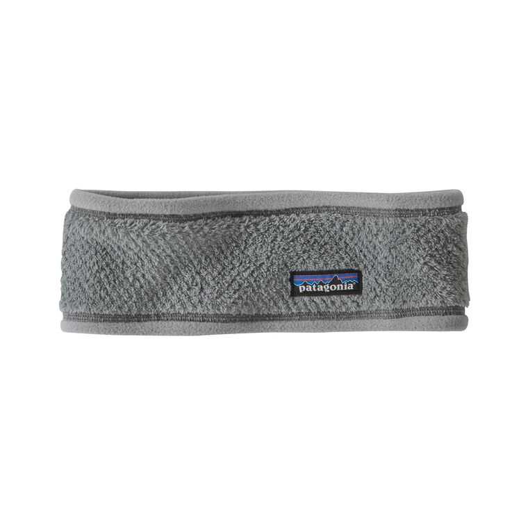 W'S RE-TOOL HEADBAND, Tailored Grey - Nickel X-Dye (TYX)